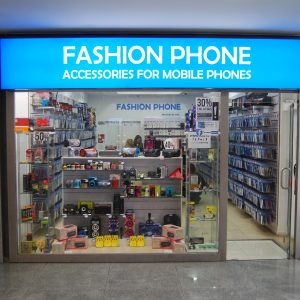 FASHION PHONE