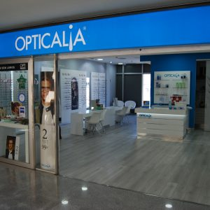 OPTICÁLIA