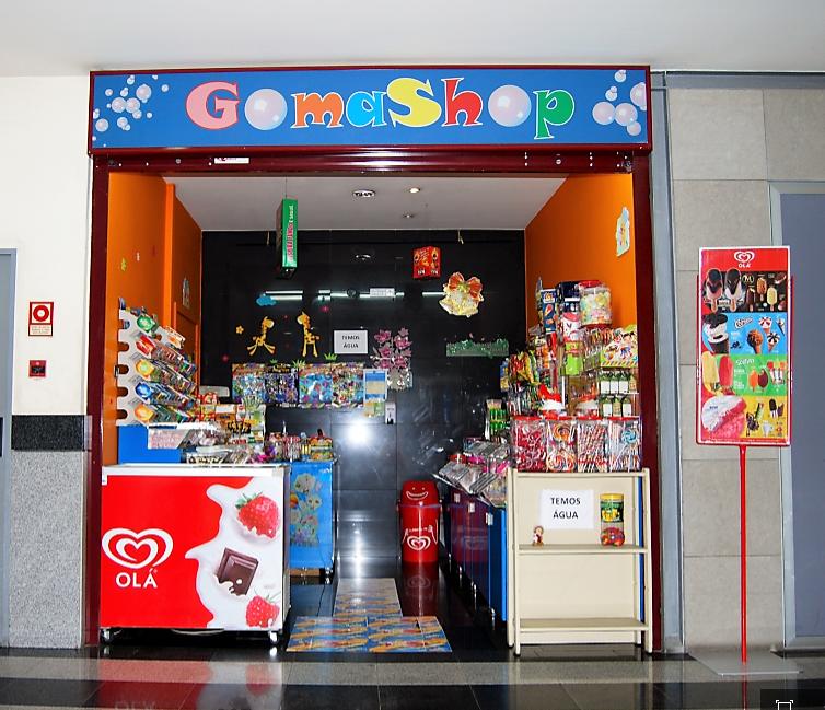GOMASHOP